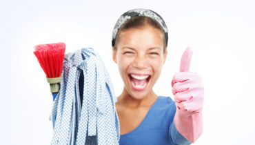 canberra cleaning service